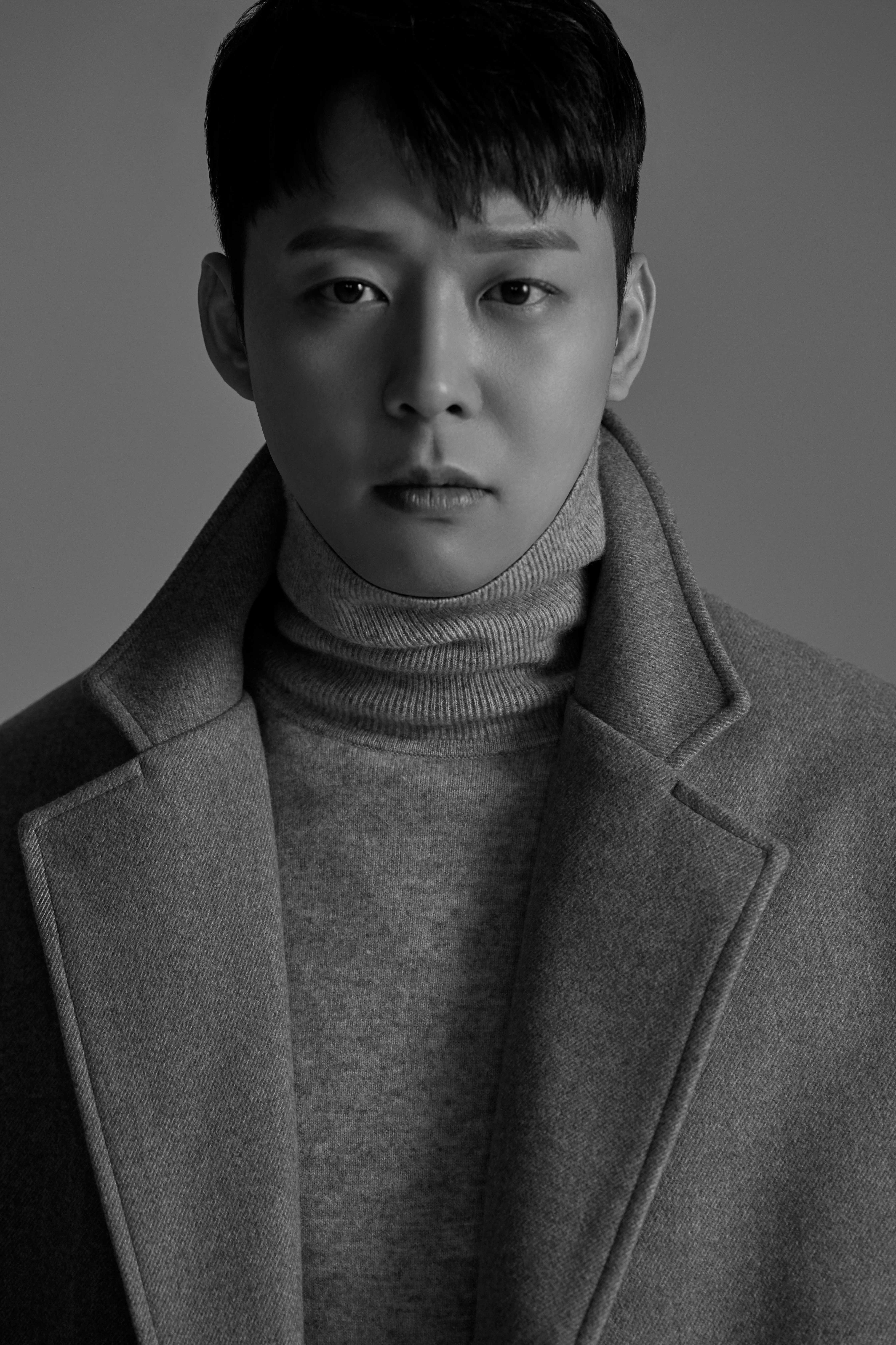 Park Yu Chun Official SNS Channel Open